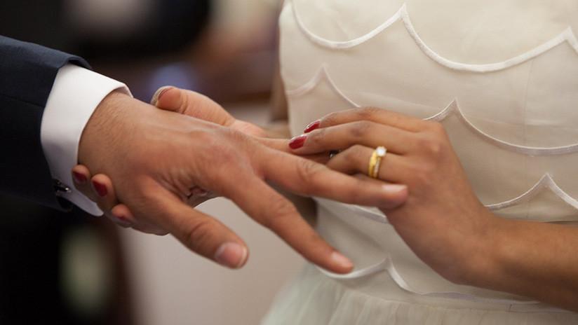 Revelan la relación entre matrimonio, felicidad y depresión
