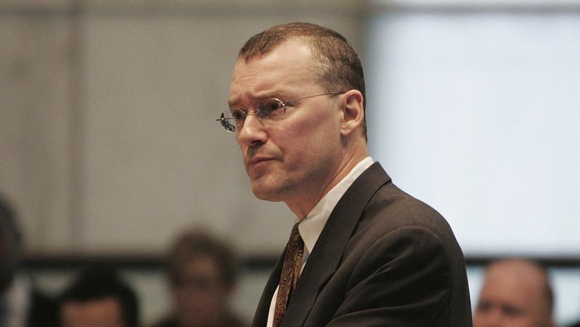 Un reconocido abogado en EE.UU. se suicida inmolándose en protesta por la contaminación del planeta