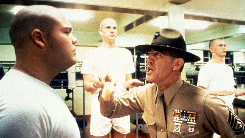 Muere a los 76 años Ronald Lee Ermey, actor que encarnó al 'sargento Hartman' de 'Nacido para matar'