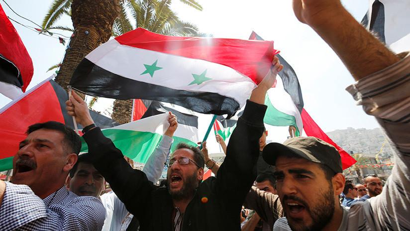 """Bélgica: """"Ha llegado la hora del diálogo político en Siria, no se necesitan más medidas militares"""""""
