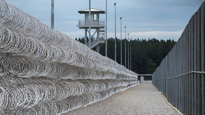 Pelea multitudinaria en una prisión en EE.UU. deja al menos 7 presos muertos y 17 heridos