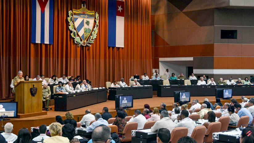 Cuba adelanta la conformación de la Asamblea Nacional donde elegirá al sucesor de Raúl Castro