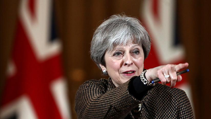 Londres no esperó pruebas de la OPAQ para atacar Siria porque estaba seguro de la culpa de Damasco