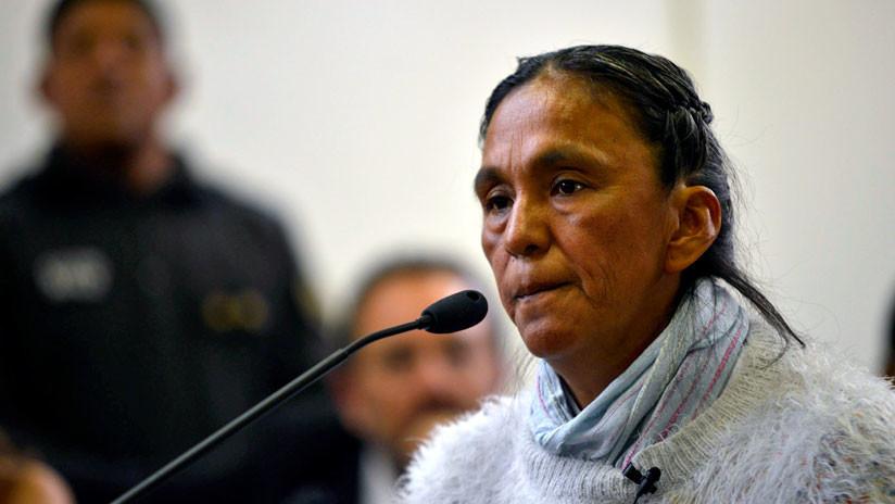 Argentina: Investigan viajes al exterior de la dirigente Milagro Sala por presunto desvío de fondos