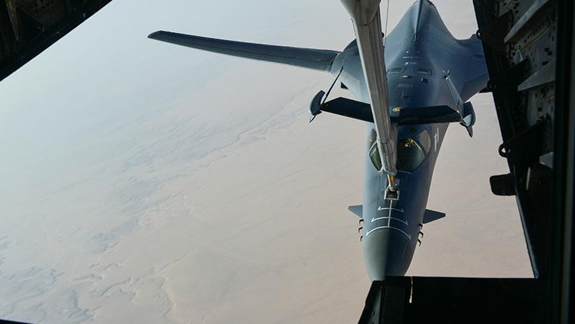 Rusia revela los objetivos reales del ataque de EE.UU., Reino Unido y Francia a Siria