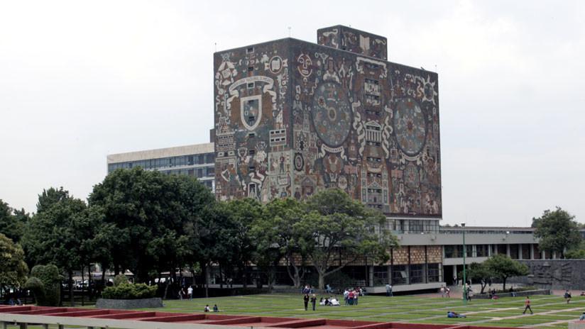 Estudiantes y profesores piden justicia por la madre e hija venezolanas asesinadas en México