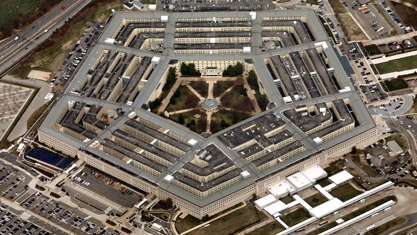 El Pentágono se pronuncia sobre el ataque con misiles contra la provincia siria de Homs