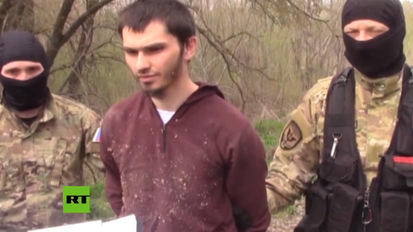 El líder de un grupo de colaboradores del Estado Islámico se inmola para no ser detenido en Rusia