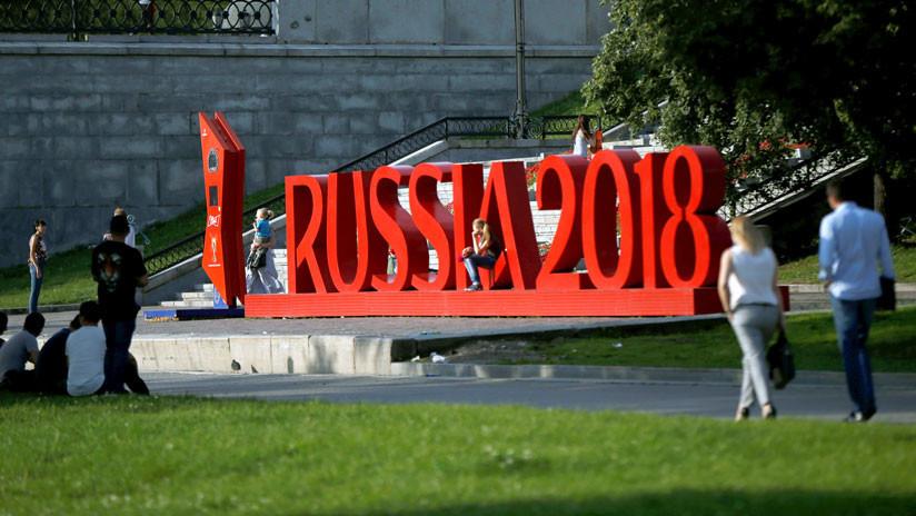 ¿Canceló Putin el Mundial de Rusia 2018 por Siria? Esta falsa noticia viral circula por las redes