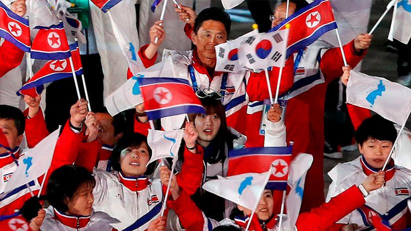 Las dos Coreas podrían anunciar el final oficial de la guerra