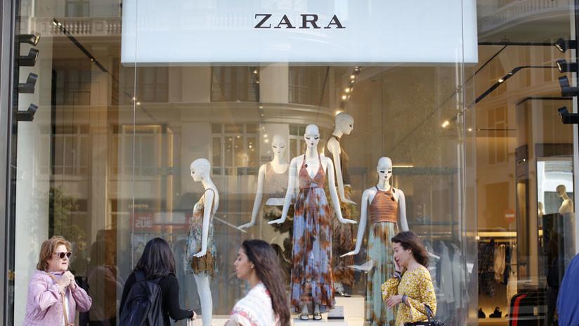 """Mensaje al dueño de Zara: """"Amancio, no puedo ponerme tus pantalones porque tengo el culo gordo"""""""