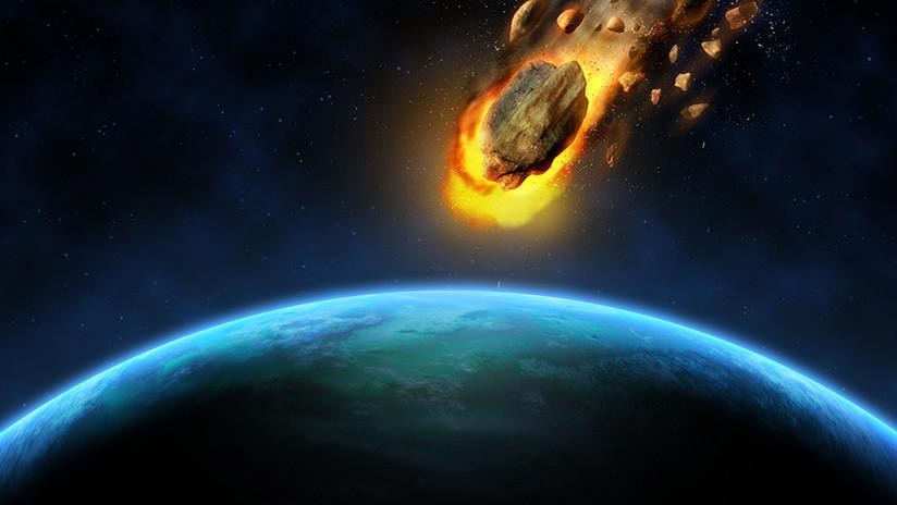 Un asteroide del tamaño de un estadio de fútbol 'roza' la Tierra (y la NASA casi no lo detecta)