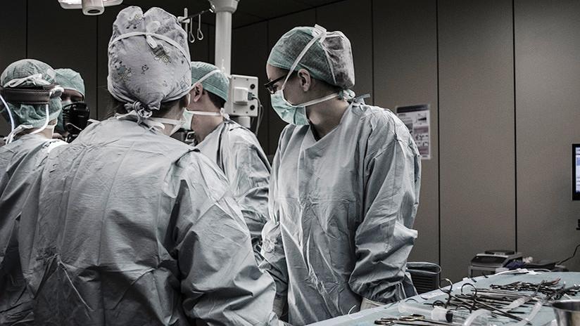 Preocupación entre los científicos por la epidemia de una úlcera 'comecarne'