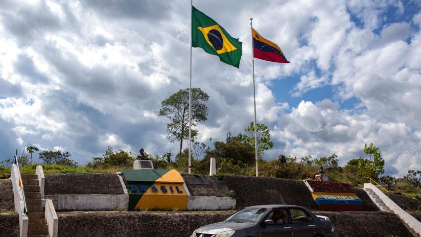 Tribunal en Brasil da 30 días de plazo para alcanzar un acuerdo sobre la frontera con Venezuela