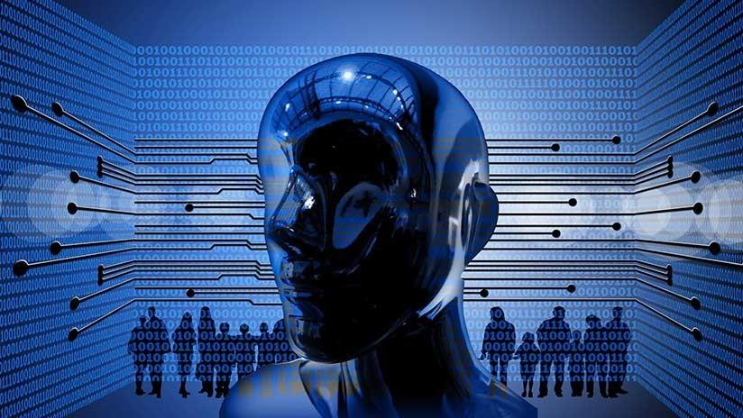 ¿Será así el futuro?: Por primera vez una inteligencia artificial se postula a una alcaldía