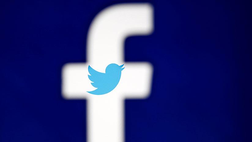Facebook denuncia que también Amazon, Google y Twitter recopilan los datos de sus usuarios