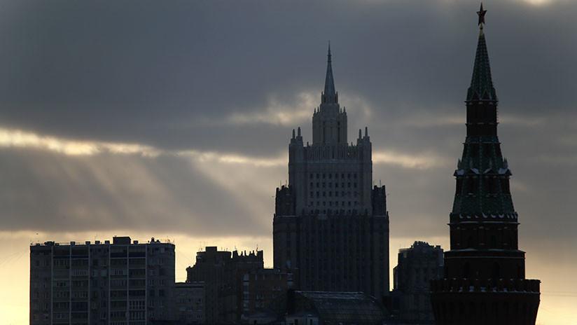 """Exdirector del Pentágono: """"Estamos en un nuevo capítulo de la Guerra Fría con Rusia"""""""