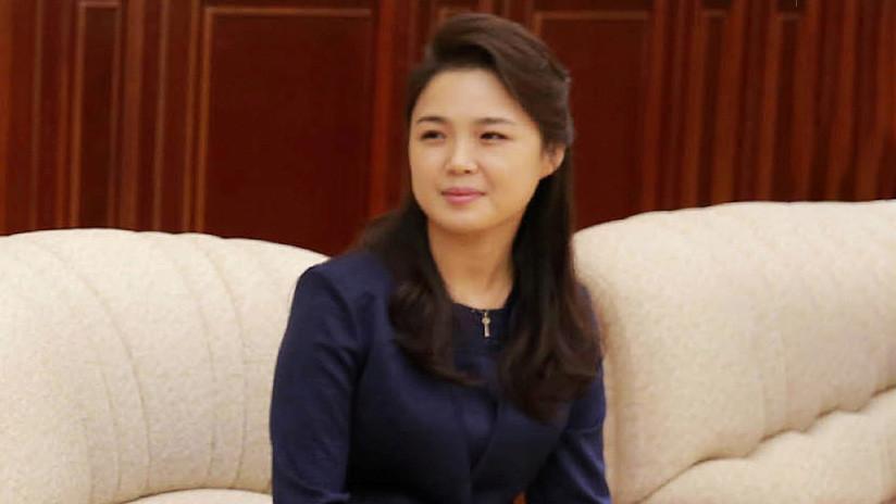¿Hacia un culto a la personalidad? La esposa de Kim Jong-un recibe un nuevo título en los medios