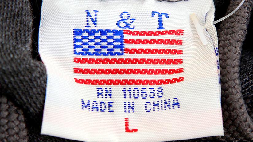 China asegura que cuenta con un plan de emergencia para responder al conflicto comercial con EE.UU.