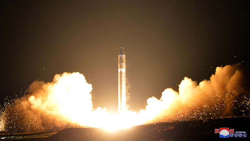 Rusia: No podemos tolerar las pruebas nucleares de Corea del Norte cerca de nuestras fronteras