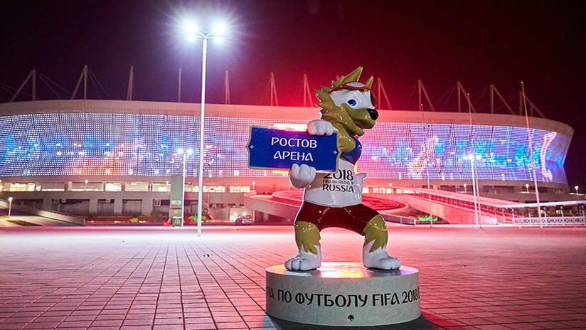 """""""Esperamos los estadios llenos"""": Arranca la fase final de la venta de entradas para el Mundial 2018"""
