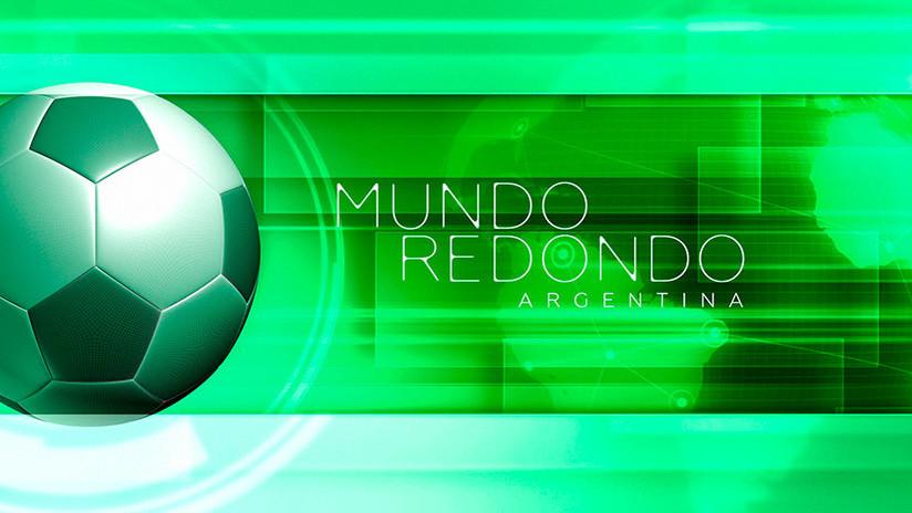 Mundo redondo: Argentina