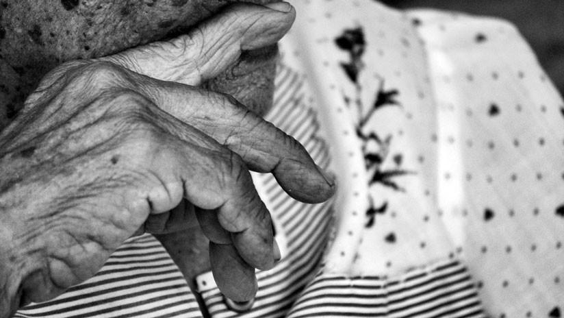 Muere 'Don Celino', el hombre más viejo del mundo