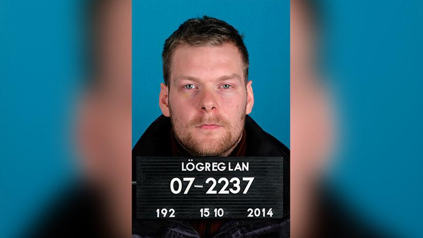 El autor del mayor robo en Islandia huye a bordo del mismo avión que llevaba a la primera ministra