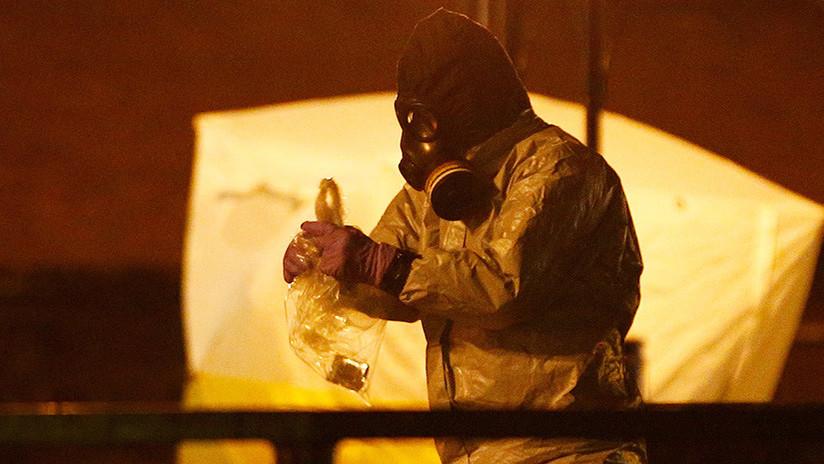 Rusia presenta los primeros resultados de su investigación sobre el caso Skripal