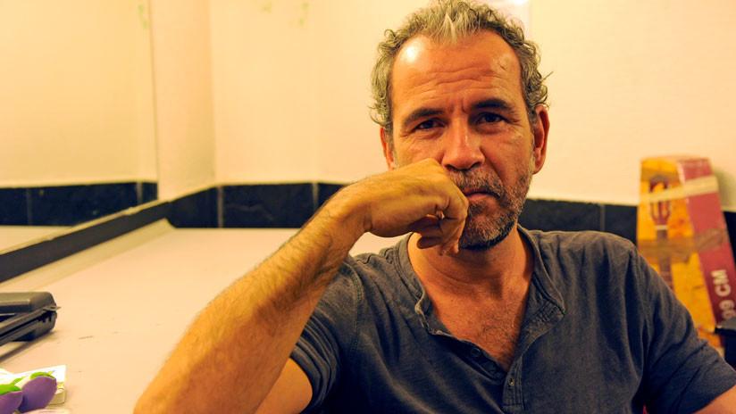 """Juicio a Willy Toledo: pide que declaren Dios y la virgen María por """"si se sienten ofendidos"""""""