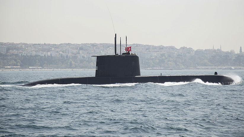¿Misterio 'hundido'? Hallan el submarino alemán en el que podría haber escapado Hitler