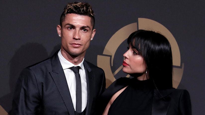 Cristiano Ronaldo graba un emotivo mensaje a los argentinos (VIDEO)