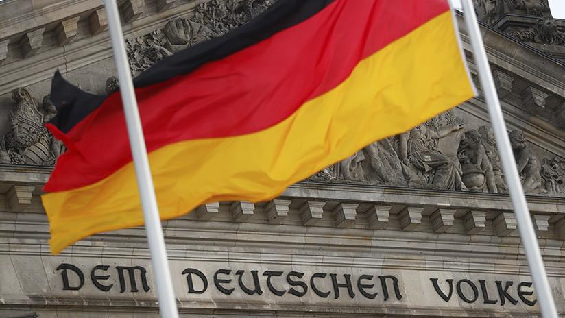Reportan que Alemania pedirá que se exima a sus empresas de las sanciones de EE.UU. contra Rusia