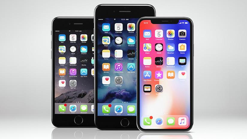 Revelan el 'smartphone' que genera más beneficios