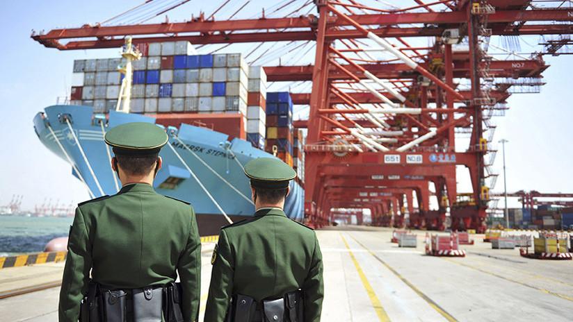 Las sanciones de EE.UU. no pueden con las relaciones bilaterales entre China y Rusia
