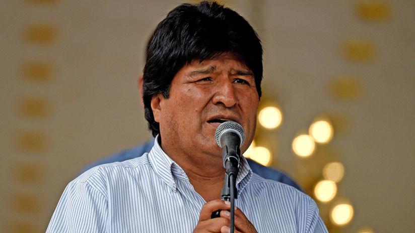 Evo Morales plantea el relanzamiento de la Unasur bajo el modelo de la Unión Europea