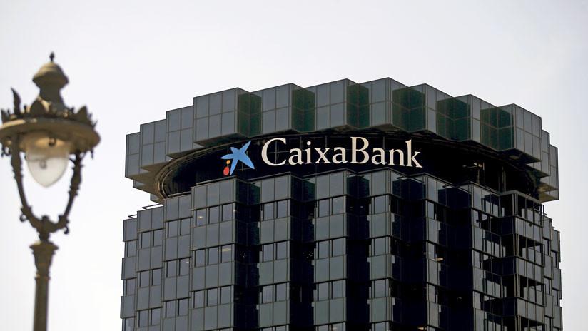 España: Investigan a Caixabank por blanqueo de capitales de la mafia china