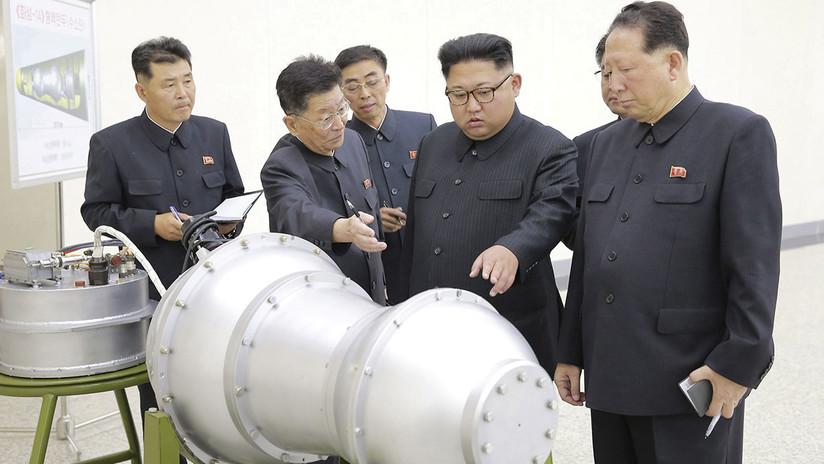 Corea del Norte hace una inesperada concesión a EE.UU. para el proceso de desnuclearización