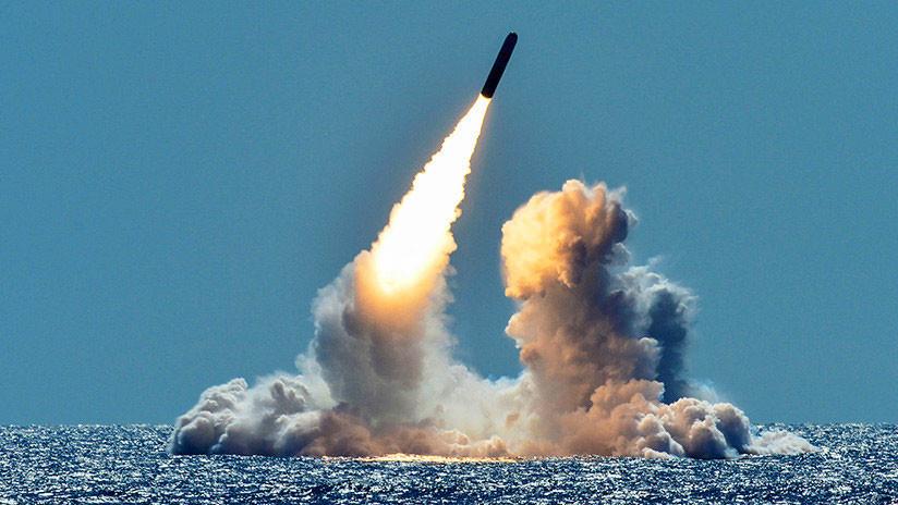 """""""Malentendido"""" nuclear: ¿Cuáles son los riesgos del programa de ataque global inmediato de EE.UU.?"""