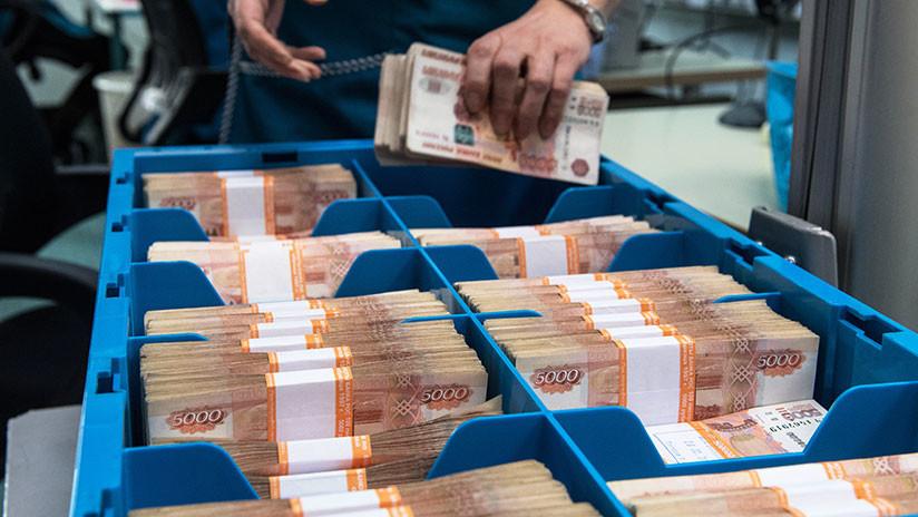 ¿Por qué la economía rusa resistirá las nuevas sanciones de EE.UU.? Moody's tiene la respuesta