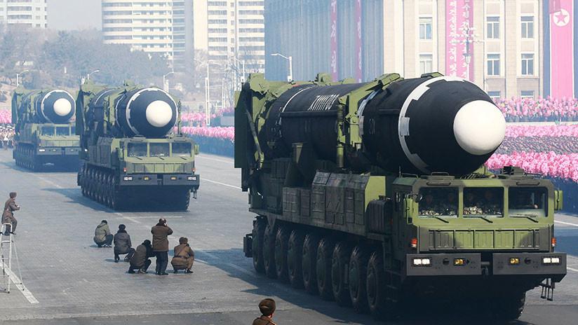 """Por qué Trump no debería volver a su """"postura militarista"""" ni aun si su cumbre con Kim sale mal"""