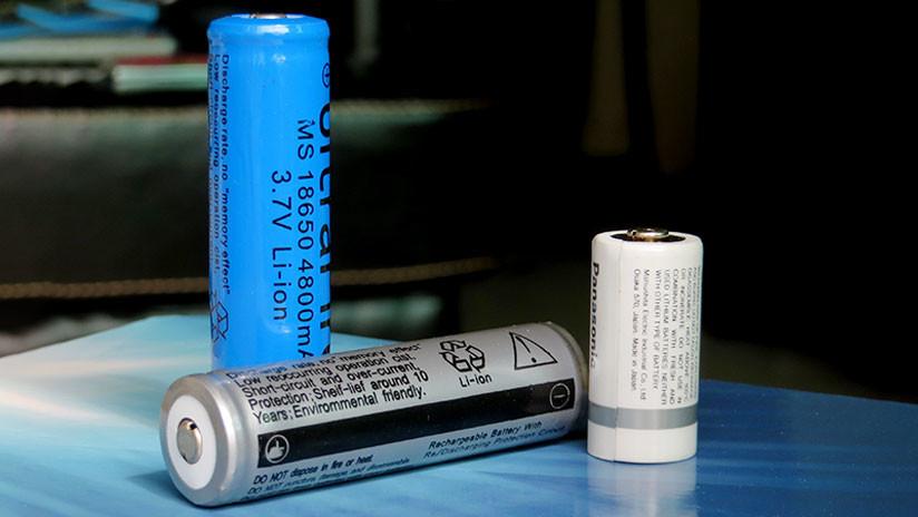 Bolivia quiere asociarse con empresas para fabricar baterías de litio