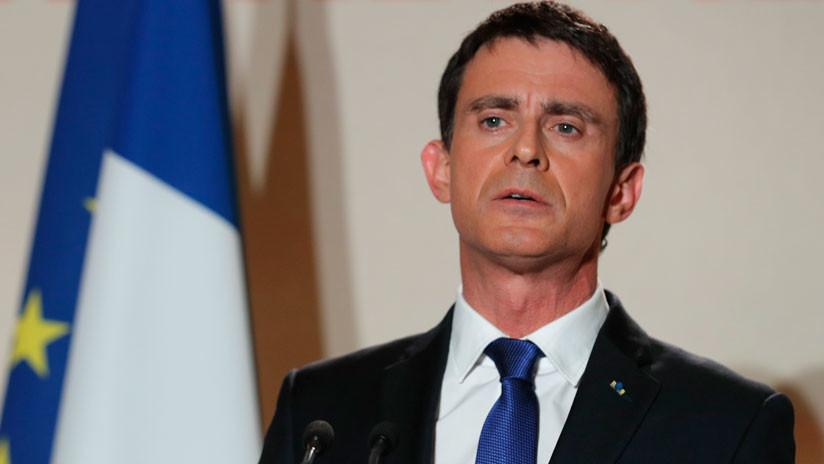 España: Manuel Valls podría ser candidato a la alcaldía de Barcelona