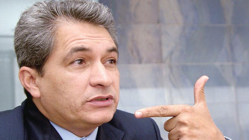 Italia extradita al exgobernador del estado mexicano de Tamaulipas a EE.UU.