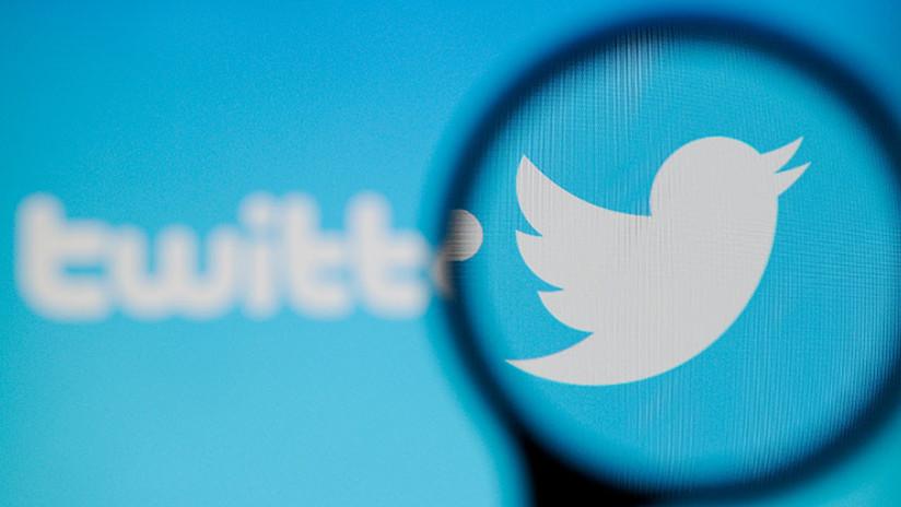 Twitter registra caídas en varios países