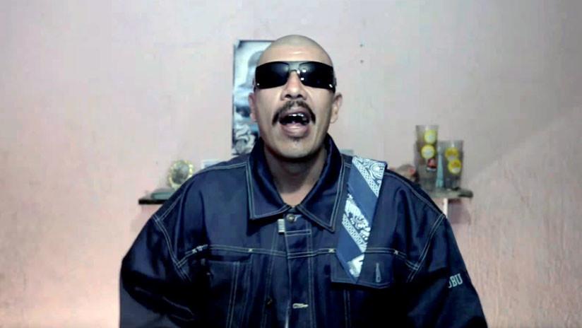 El rapero mexicano 'Yosie Locote' habría sido asesinado, según información difundida en redes