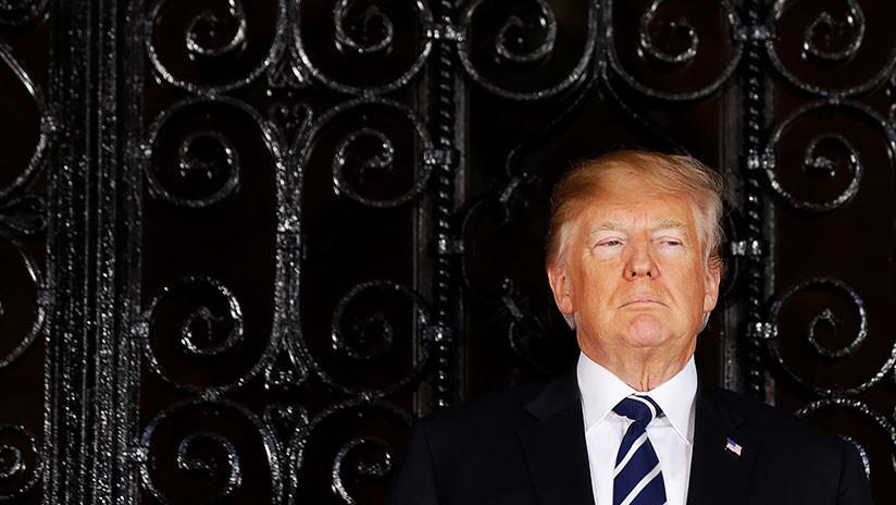 Trump dice estar a la espera de reunirse con Kim Jong-un tras la suspensión de las pruebas nucleares