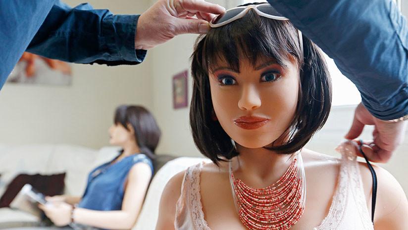 ¿Tienen derechos humanos los robots sexuales?