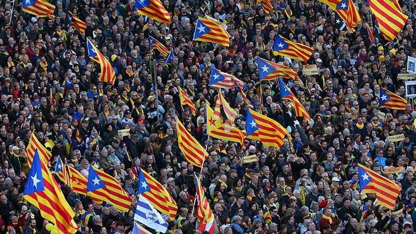 """""""Errores atroces"""": Un informe desnuda el bulo de El País sobre la 'injerencia rusa' en Cataluña"""
