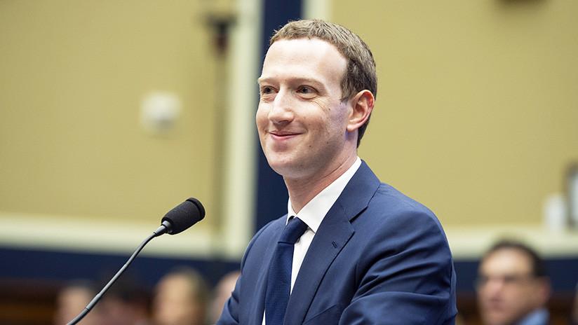 Un video viral explica por qué Zuckerberg provoca una mala impresión